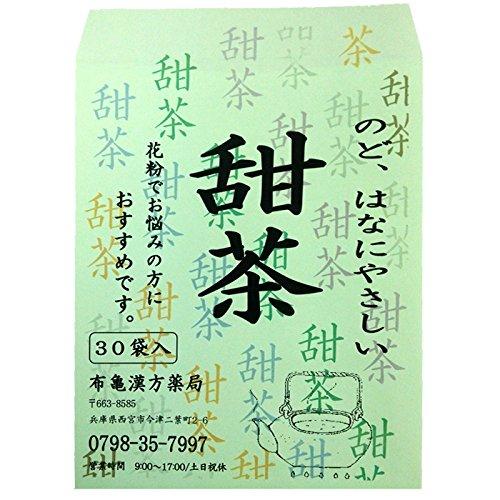 甜茶 30包