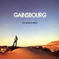 Aux Armes Et Caetera by Serge Gainsbourg