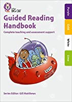 Guided Reading Handbook Purple to Lime: Complete Teaching and Assessment Support (Collins Big Cat)
