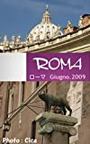 ROMA ローマ: ローマで2週間過ごしたアパートにはペンギンとイルカがいた (流水庵文庫)