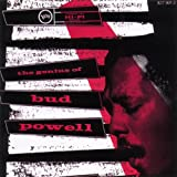 Genius of Bud Powell [Import, From US] / Bud Powell (CD - 1988)