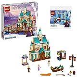 【メーカー特典あり】レゴ(LEGO) ディズニープリンセス アナと雪の女王2?アレンデール城