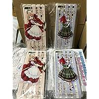 ご注文はうさぎですか? スマホケース チノ&ココア iPhone7/6/6s THINO COCOA スマホカバー