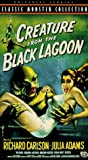 Creature from the Black Lagoon [VHS] [Import]