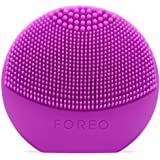 FOREO Luna Play Facial Cleanser Brush, Purple, 58g