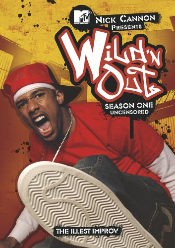 Nick Cannon Presents: Wild 'N Out - Season One [DVD] [Import]