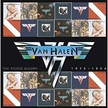 STUDIO ALBUMS 1978 - 1984 (6CD BOX SET)