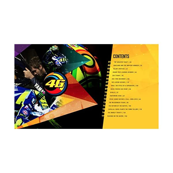 Valentino Rossi: Life o...の紹介画像3