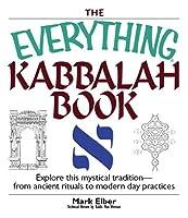 Everything Kabbalah Book (Everything: Philosophy and Spirituality)