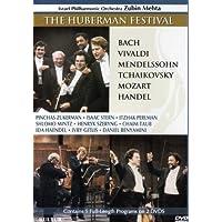 Huberman Festival/