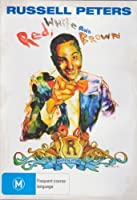 Russell Peters: Red White and Brown [並行輸入品]