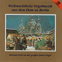 Christmas Organ Music Berli