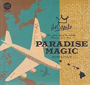 PARADISE MAGIC