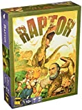 Raptorゲーム