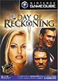 「WWE DAY OF RECKONING」の画像