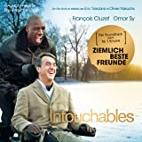 Intouchables [CD, Soundtrack, Import, From US] / Soundtrack (CD - 2012)