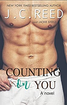 Counting On You by [Reed, J.C., Steele, Jackie]