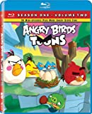 Angry Birds Toons: The First Season - Vol Two [Blu-ray] [Import]