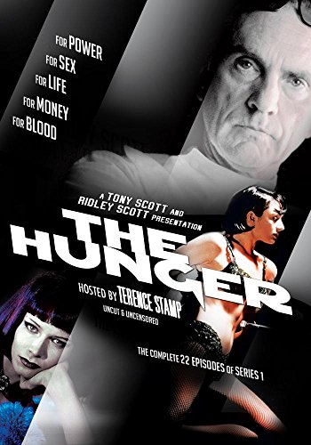 Hunger: the Complete First Season/ [DVD] [Import]