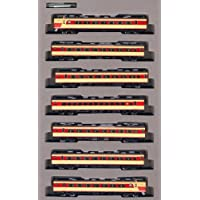 Nゲージ 10-413 183系1000番台一般特急色 (7両)