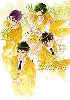 A3! 2nd Anniversary Book SUNSHINE