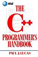 The C++ Programmer's Handbook【洋書】 [並行輸入品]