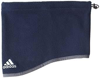 (アディダス)adidas トレーニングウェア BASIC ネックウォーマー BUR88 [ユニセックス] AZ2411 カレッジネイビー/ホワイト OSFX