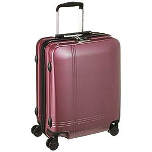[アバロン] スーツケース ACE製 双輪キャスター TSAロック 機内持込可 35.0L 51cm 2.8kg 05939
