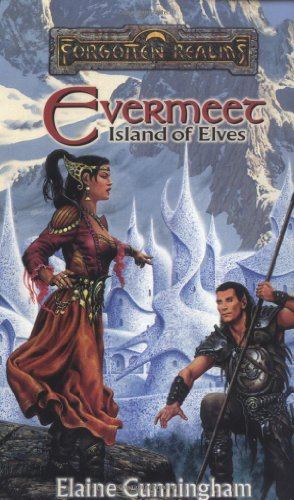 Download Evermeet: Island of Elves (Forgotten Realms) 0786913541