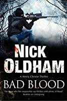 Bad Blood (A Henry Christie Mystery)