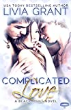 Complicated Love: (MMF Bisexual Menage Romance) (English Edition)