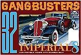 MPC 1/25 1932年型 クライスラー インペリアル ギャングバスターズ プラモデル MPC926