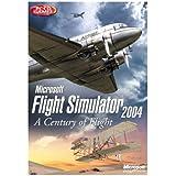 Microsoft Flight Simulator 2004: A Century of Flight (輸入版)