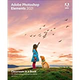 Adobe Photoshop Elements Classroom in a Book (2021 release)