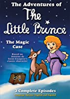 Adventure of the Little Prince: Magic Case [DVD] [Import]