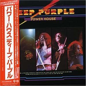 パワー・ハウス(紙ジャケット仕様)