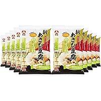 旭松食品 新あさひ豆腐サイコロ 60g×10袋