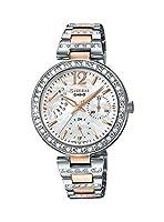 【並行輸入品】カシオ CASIO 腕時計 時計 SHEEN シーン アナログ レディース SHE-3043SG-7A
