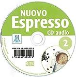 Nuovo Espresso 02 - einsprachige Ausgabe Schweiz: corso di italiano