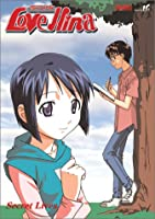 Love Hina 3: Secret Lives [DVD] [Import]