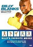 Tae Bo: Billy's Favorite Moves [DVD] [Import]