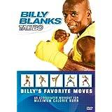 Tae Bo: Billy's Favorite Moves