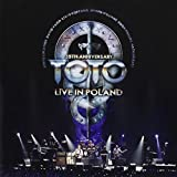 35th Anniversary Tour Live in