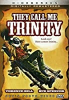 They Call Me Trinity [DVD] [Import]