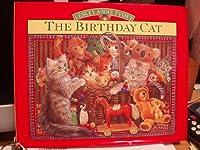 The Birthday Cat