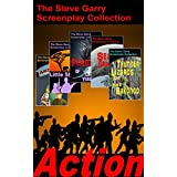Action: The Steve Garry Screenplay Collection (English Edition)
