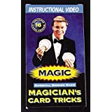 Morris Costumes - Magicians Card Tricks Video
