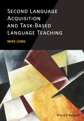 Second Language Acquisition and Task-Based Language Teaching (English Edition)