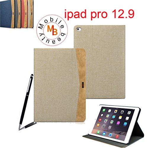 Apple iPad Pro 12.9 ケース【Mobile...