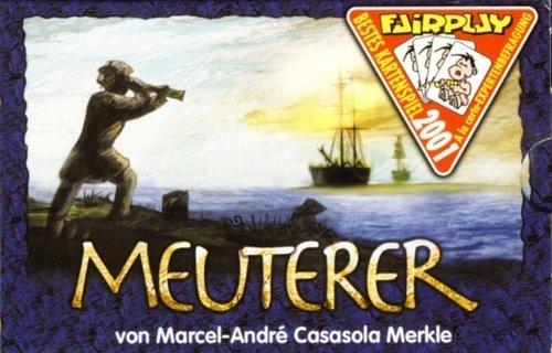 モイタラ Meuterer